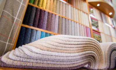 Supersoft carpets
